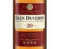 Glen Deveron 20YO 1L (Travel Retail Exclusive)