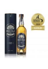 Royal Brackla 12YO Single Malt Scotch Whisky 70CL