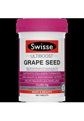 Swisse Ultiboost Grape Seed 180s
