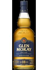 格蘭莫雷 Glen Moray 18年蘇格蘭單一麥芽威士忌 70CL