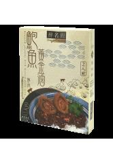 醉名廚鮑魚黃金滷 210g