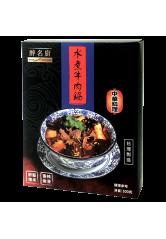 Star Chefs Spicy Beef Pot 500g