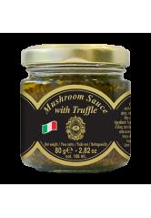 Mushroom Sauce with Truffle with champignons 80g