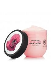 The Body Shop Body Yogurt British Rose 200ml
