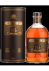 Aberfeldy 16YO Madeira Casks Single Malt Scotch Whisky 1L (Travel Retail Exclusive)
