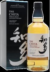 Suntory The Chita Single Grain Whisky 70cl