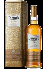 Dewar's 15YO Blended Scotch Whisky 1L