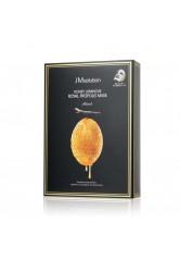 JM Solution Honey Luminous Royal Propolis Mask Black 10s