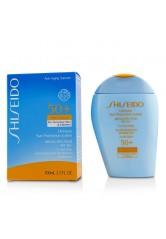 資生堂極致抗禦防曬乳液SPF50+ PA++++ (敏感及嬰兒肌膚專用) 50毫升