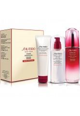 Shiseido 極致防護保養試用組合