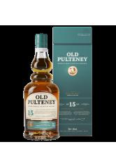 富特尼 Old Pulteney 15年單一麥芽威士忌 70CL