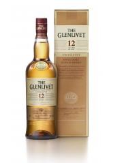格蘭利威 The Glenlivet 12年 Excellence蘇格蘭單一麥芽威士忌70CL