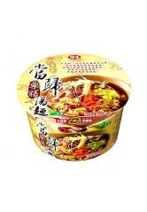 味王-當歸藥膳湯麵(碗) 85g