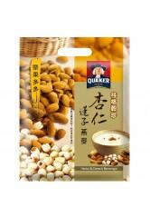 Quaker almond lotus seed Oatmeal (29g*12