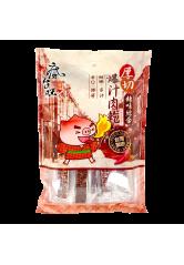 瘋台味-老街伴手禮(厚切爆汁肉乾)(綜合辣味) 240g