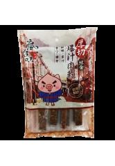 瘋台味-老街伴手禮(厚切爆汁肉乾)(綜合) 240g