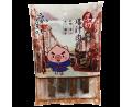 瘋台味 厚切爆汁肉乾(綜合) 240g