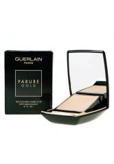 Guerlain Parure Gold Radiance Rejuvenating Powder Foundation SPF 15 02 Beige Clair