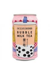 Ocean Bomb Origin Pearl Milk Tea 315ml