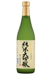 Hoku Shika Kita Akita Junmai Daiginjo 720ml