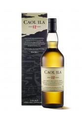 Caol Ila 12YO Single Malt Scotch Whisky 70CL