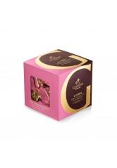 Godiva立方草莓松露黑巧克力 (22顆裝) 175克