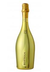 波特嘉璀璨金瓶氣泡酒 Bottega Gold Prosecco Brut (Non Vintage) 750ml